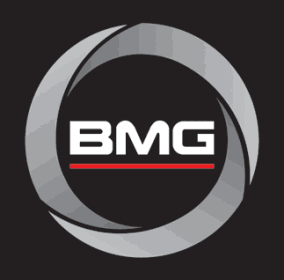 Bearing Man Group t/a BMG - Motion Control Buyers' Guide (MCBG)